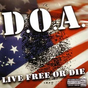 Live Free or Die album