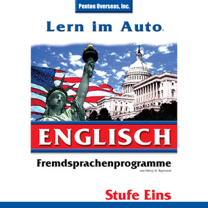 Lern im Auto Englisch – Stufe Eins