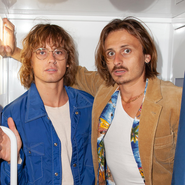 Lime Cordiale tickets and 2020 tour dates