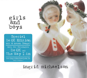 Girls and Boys (Special Be OK Edition) album
