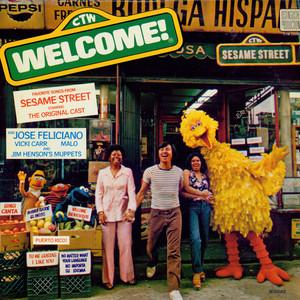 Sesame Street: Welcome! - Sesame Street
