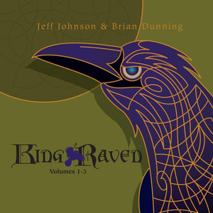 King Raven, Vols. 1-3