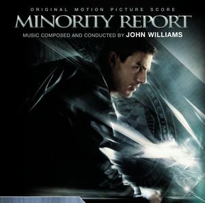 Minority Report (Original Motion Picture Score) album