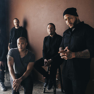 Picture of Bad Wolves