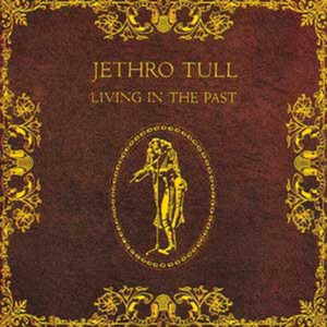 Jethro Tull Dr. Bogenbroom cover
