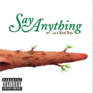 ...Is A Real Boy - Say Anything