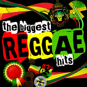 The Biggest Reggae Hits - Eddy Grant