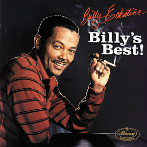 Billy Eckstine One Love in My Life cover
