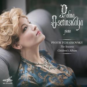 Tchaikovsky: The Seasons, Children's Album Albümü