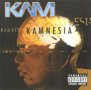 Kamnesia album