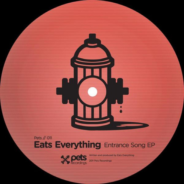 Entrance song - Eats Everything