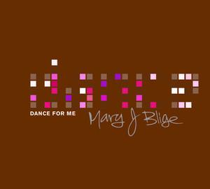 Dance for Me album