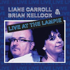 Live at the Lampie album