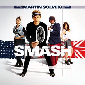 Martin SolveigDev We Came to Smash cover