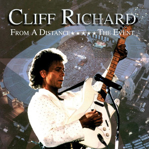 Cliff Richard Saviour's Day cover