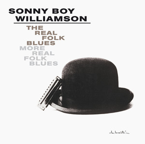 Sonny Boy Williamson II Decoration Day - Stereo Version cover