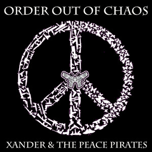 Xander and the Peace Pirates