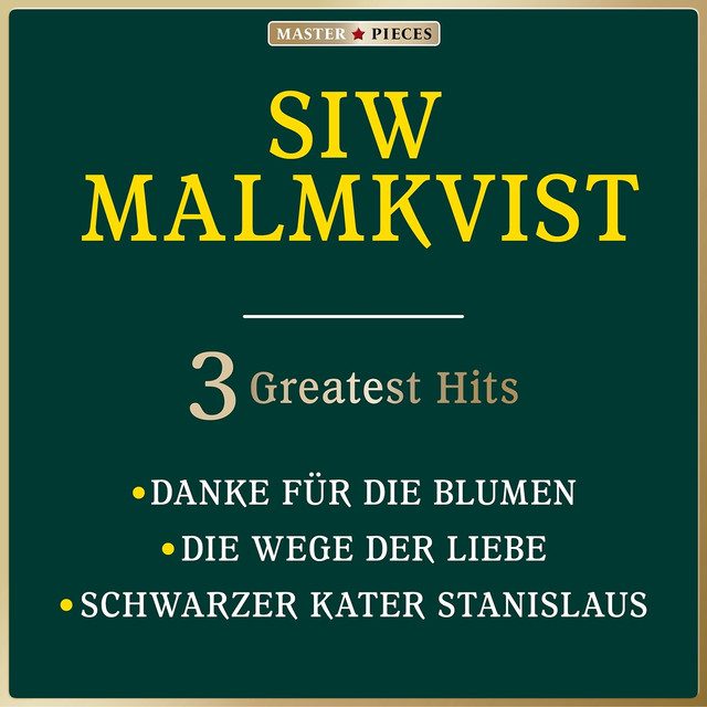 schwarzer kater stanislaus a song by siw malmkvist on spotify. Black Bedroom Furniture Sets. Home Design Ideas