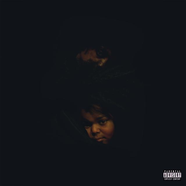 Album cover for The Jungle Is The Only Way Out by Mereba