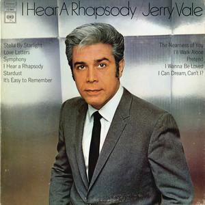 I Hear a Rhapsody album