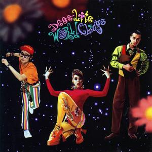 World Clique album