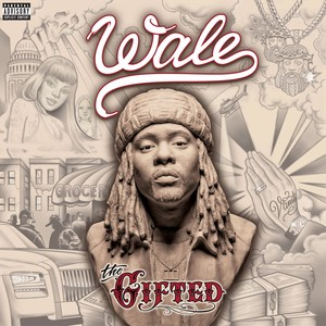 The Gifted Albumcover