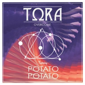 Tora, Overcome (feat. Potato Potato) på Spotify
