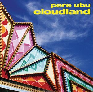 Cloudland (Remastered & Expanded) album