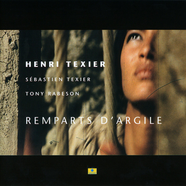 Remparts d'argile (feat. Tony Rabeson & Sébastien Texier)