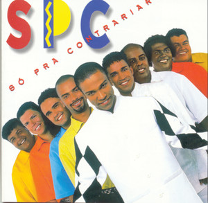 So Pra Contrariar (1997) album