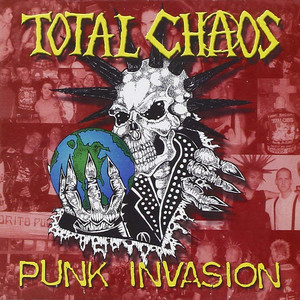 Punk Invasion album
