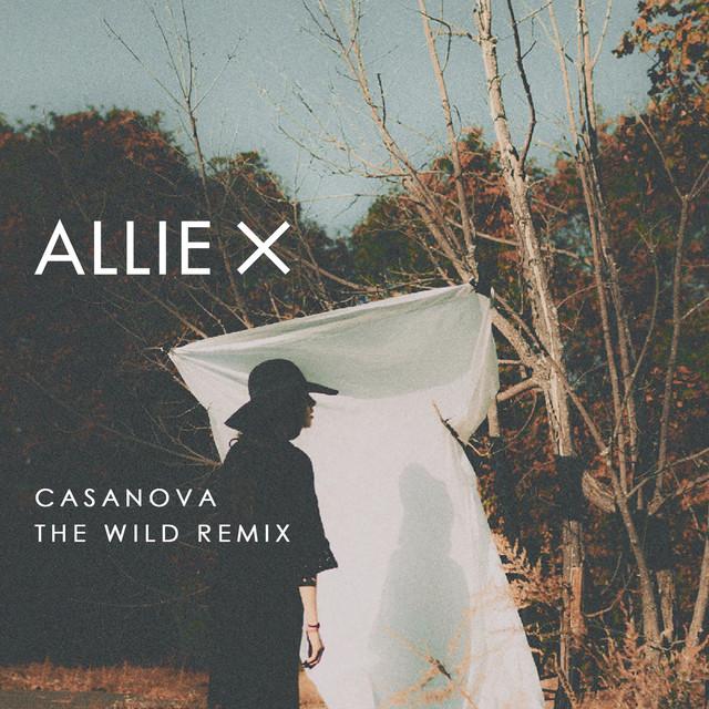 Casanova (The Wild Remix)