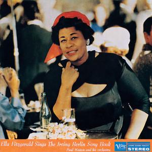 Ella Fitzgerald Sings The Irving Berlin Song Book album