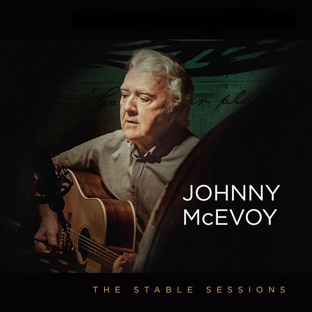 The Stable Sessions - Johnny McEvoy