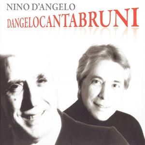 D'Angelo canta Bruni album