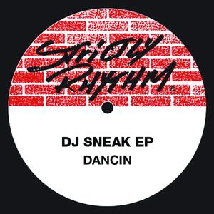 Dancin' EP album