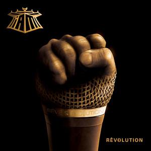 Rêvolution (Deluxe) album