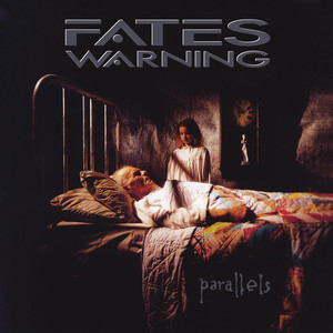 Parallels (Expanded Edition) album