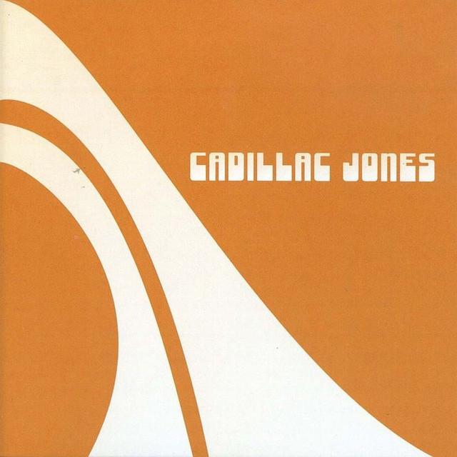 Jones Cadillac