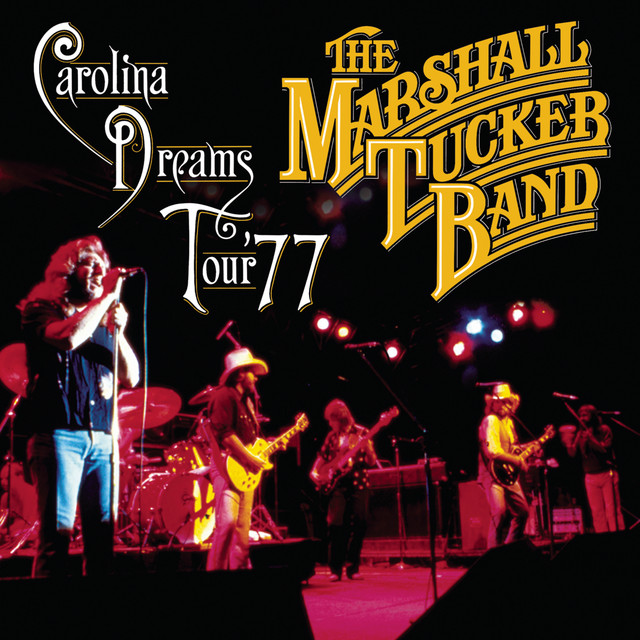 Fly Like An Eagle Live A Song By The Marshall Tucker