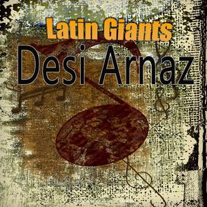 Latin Giants: Desi Arnaz album
