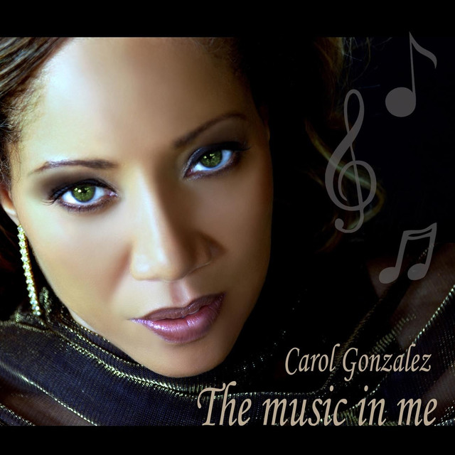 Kiss Me Goodbye, a song by Carol Gonzalez on Spotify