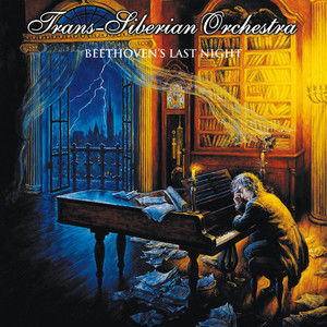 Beethoven's Last Night album