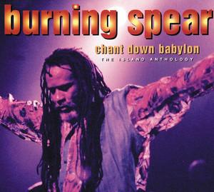 Chant Down Babylon: The Island Anthology album