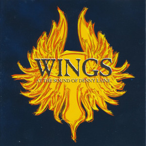 Wings... At the Sound of Denny Laine album