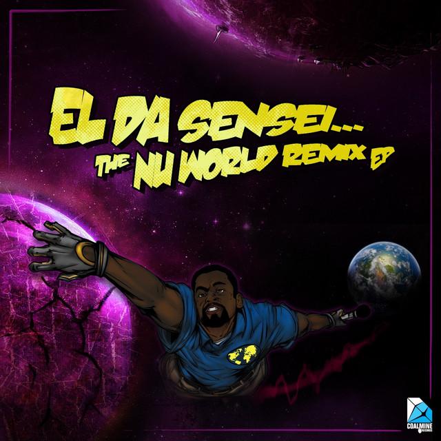The Nu World Remix - EP