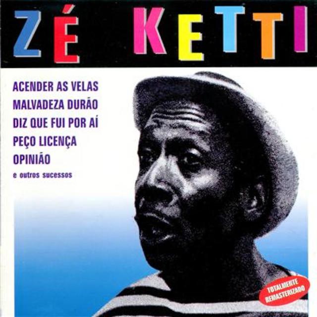 Zé Keti
