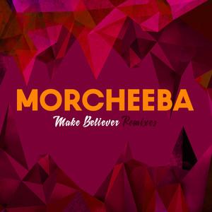Make Believer Remixes Albumcover
