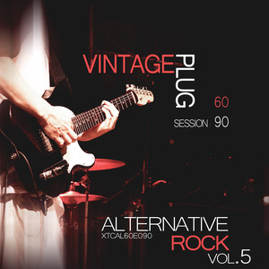 Vintage Plug 60: Session 90 - Alternative Rock, Vol. 5 Albümü