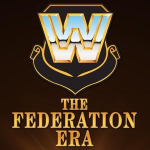 WWE: The Federation Era Albumcover